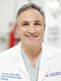 Darryn I. Shaff, MD headshot