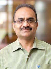 Rajender S. Totlani, MD headshot