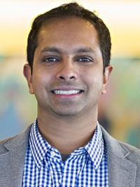 Roy  Rajan, MD headshot