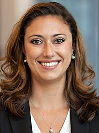 Alexandra M. Amaducci, DO headshot