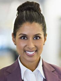 Mausumi N. Syamal, MD, MS headshot