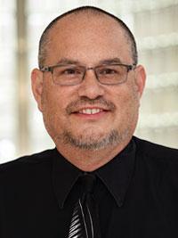 Richard  L. Canlas, MD headshot