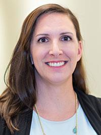 Alison L. Walsh, MD headshot