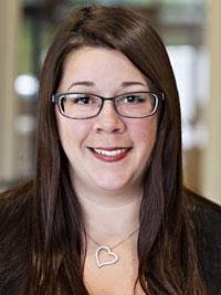 Maggie M. Driscoll, MD headshot