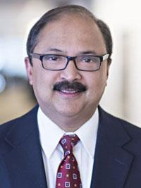 Shaymal Mozumdar, MD headshot