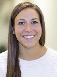 Sarah M. Ginder, PA-C headshot