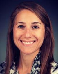 Patricia M. Irvine, MD headshot