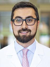 Yasir H. Abunamous, MD headshot