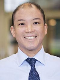 Patrick N. Lin, MD, MS headshot