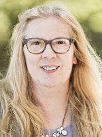 Debra C. Ahrensfield, MD, MS headshot