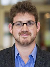 Christopher R.S. Werter, MD headshot