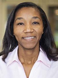 Emilie Juin-Baptiste, MD headshot