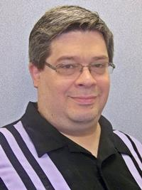 Mark E. Velarde, MD headshot