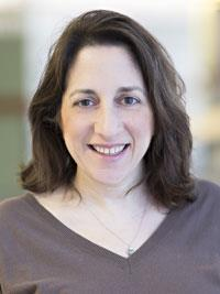 Susan I. Haas, MD, PhD headshot