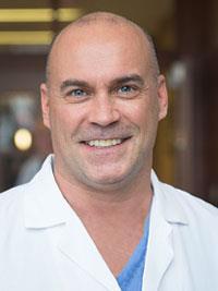 Patrick E. McIntyre, MD headshot