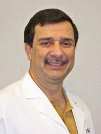 Mohammad N. Saqib, MD headshot