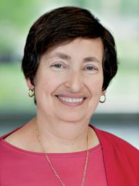 Barbara L. Katz, MD headshot