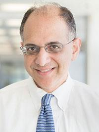 Nadeem V. Ahmad, MD headshot