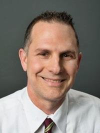James M. Sunday, MD headshot
