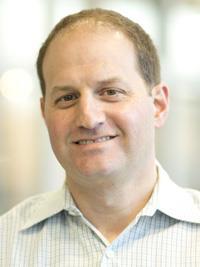 Mitchell E. Cooper, MD headshot
