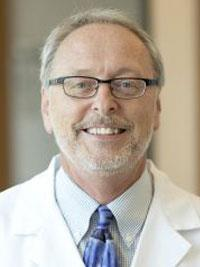 Richard J. Strobel, MD headshot