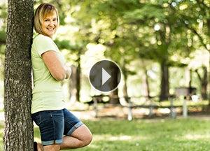 Paula Meyers' weight-loss surgery