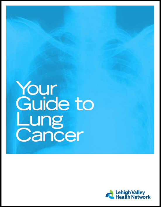 Lung Cancer Guide