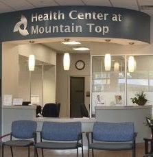 Health Center at Mountain Top