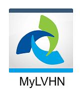MyLVHN app icon