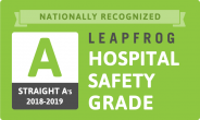 Leapfrog Straight As 2018-2019