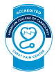 American College of Cardiology Accredited Chest Pain Center