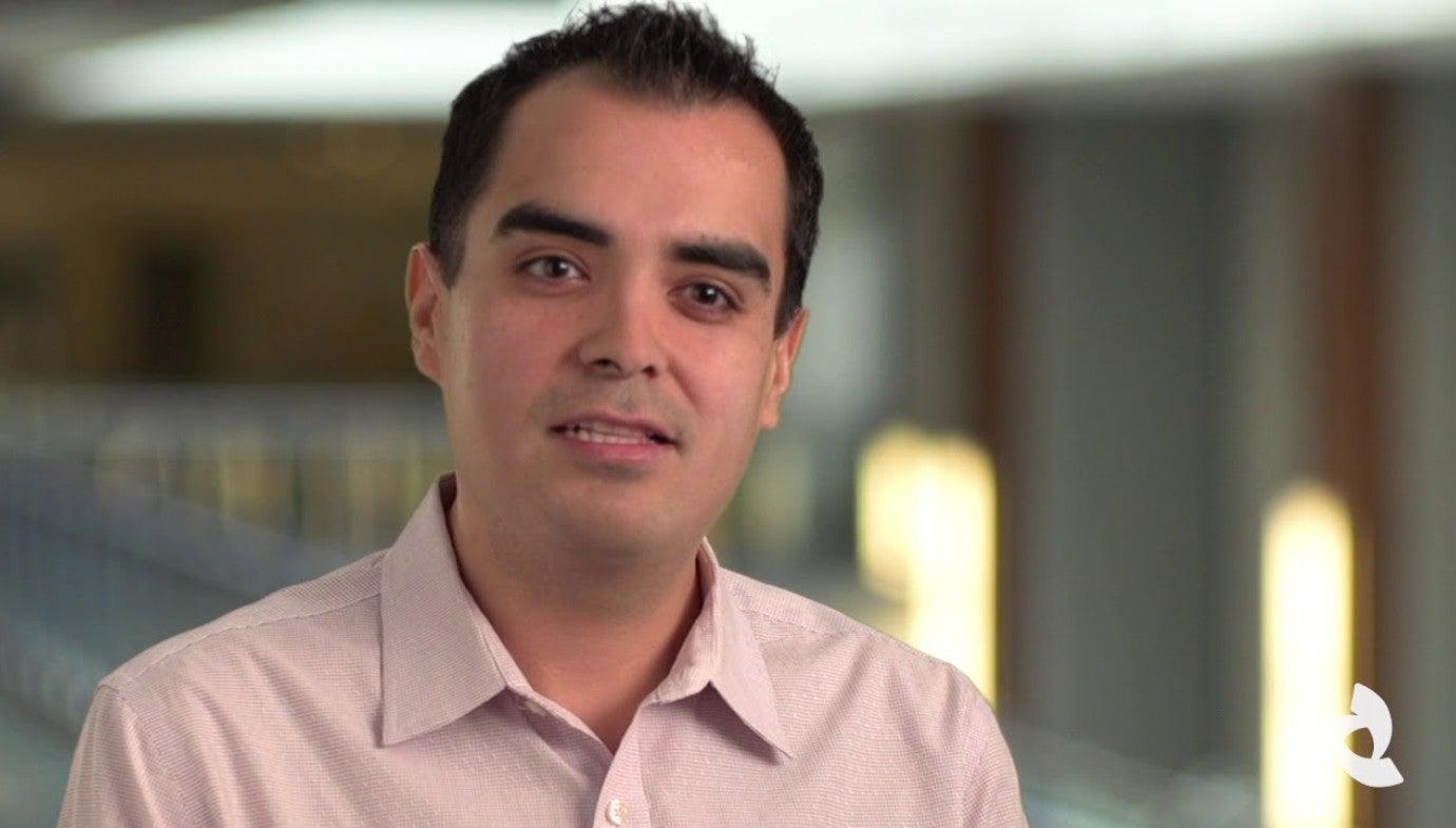 Daniel Torres, MD