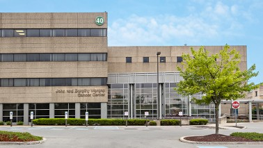 Breast Health Services at Lehigh Valley Hospital–Cedar Crest