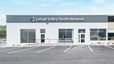 Imaging and Breast Health Services-Lehighton