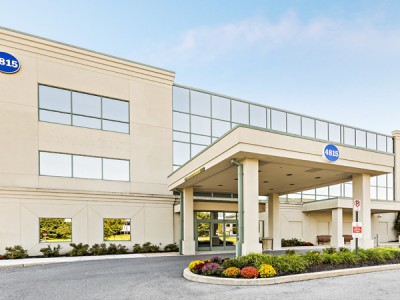 The Center for Orthopedic Medicine is in the 4815 building at Lehigh Valley Health Network (LVHN)-Tilghman