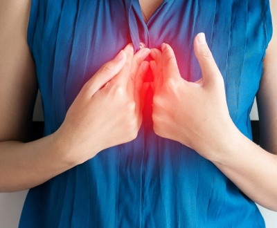 Get Relief From Acid Reflux