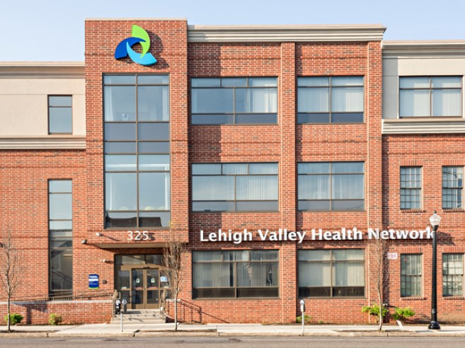 LVPG Obstetrics and Gynecology–West Broad
