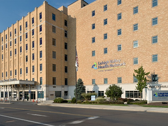 Breast Health Services at Lehigh Valley Hospital–17th Street
