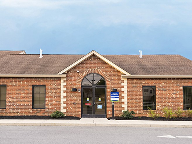 Health Center at Macungie
