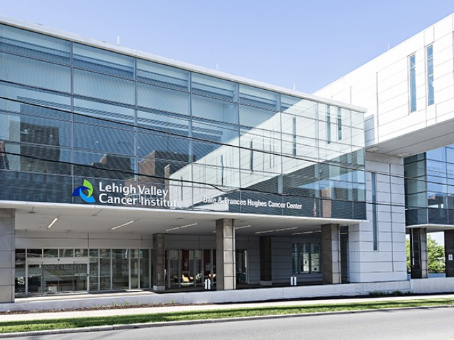 Dale and Frances Hughes Cancer Center at Lehigh Valley Hospital-Pocono