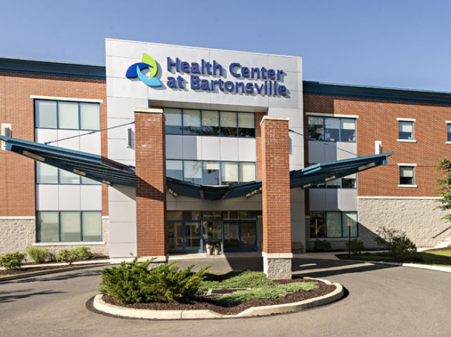 Health Center at Bartonsville
