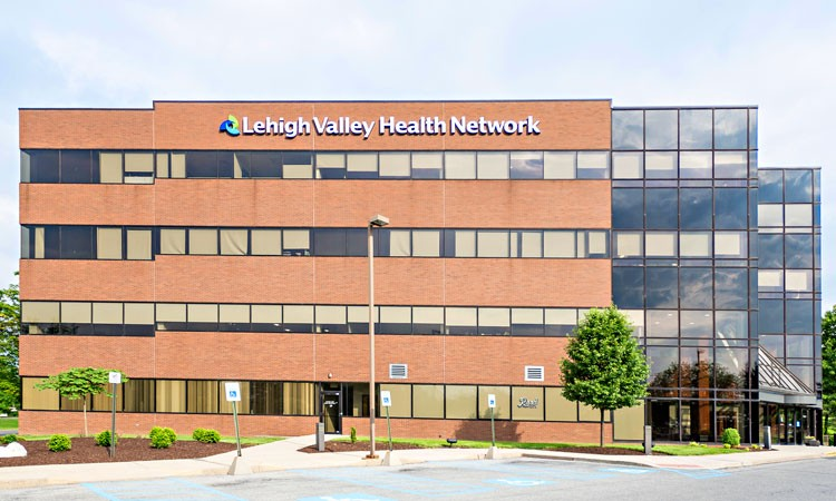 LVPG Pediatrics–Pond Road