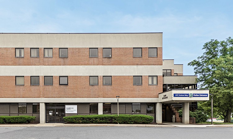 Breast Health Services at Lehigh Valley Hospital–Muhlenberg