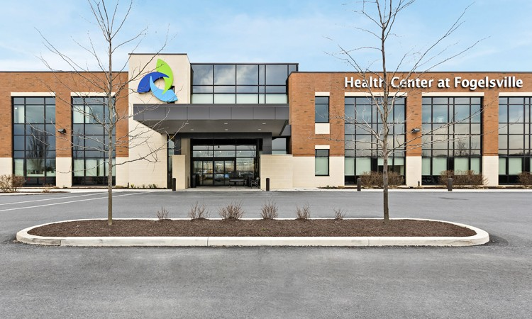 Health Center at Fogelsville