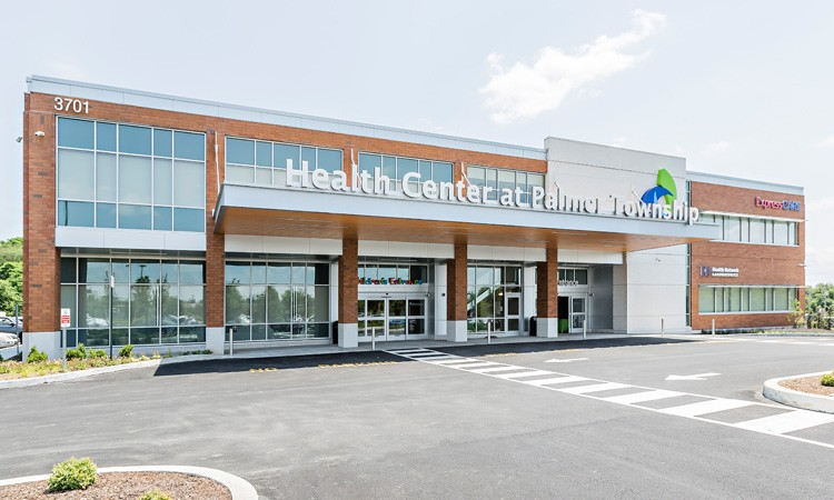 Health Center at Palmer Township