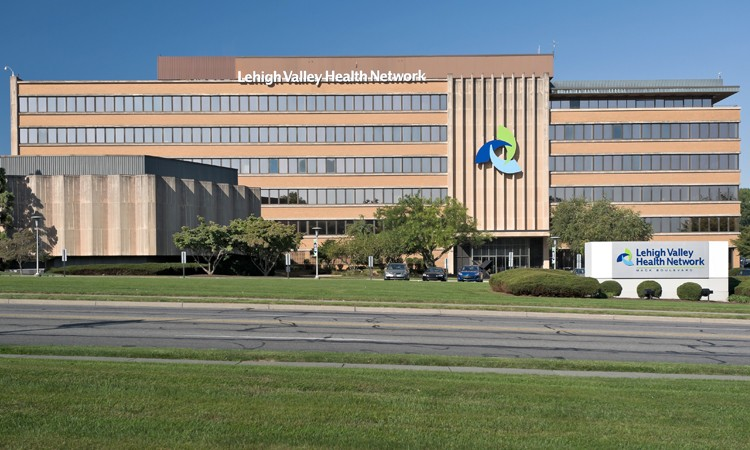 Image result for lehigh valley health network headquarters