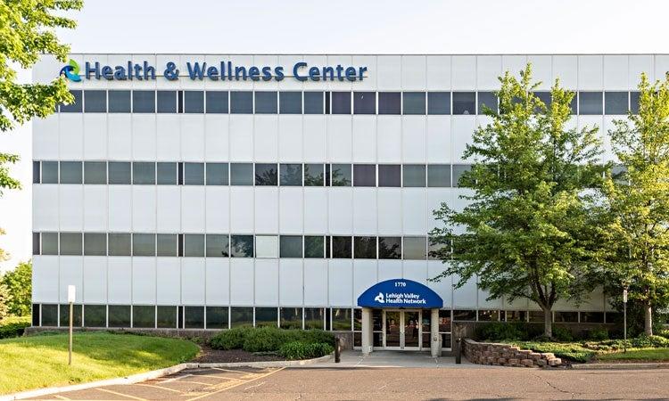 HealthWorks | Lehigh Valley Health Network
