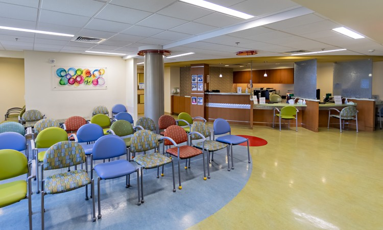 Children's Clinic at Lehigh Valley Hospital–17th Street