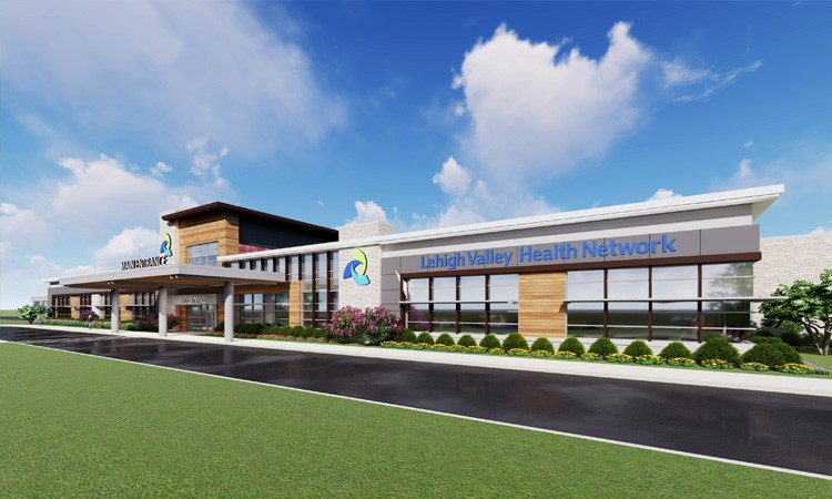 Coming Soon - Lehigh Valley Hospital-Carbon | Lehigh ...