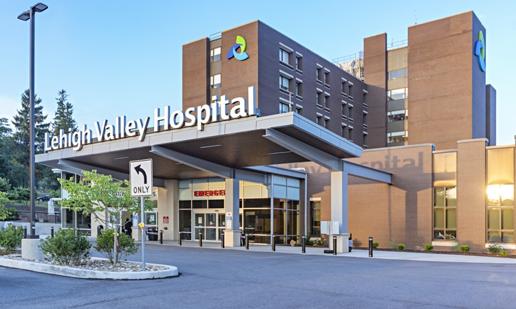 Lehigh Valley Hospital–Hazleton